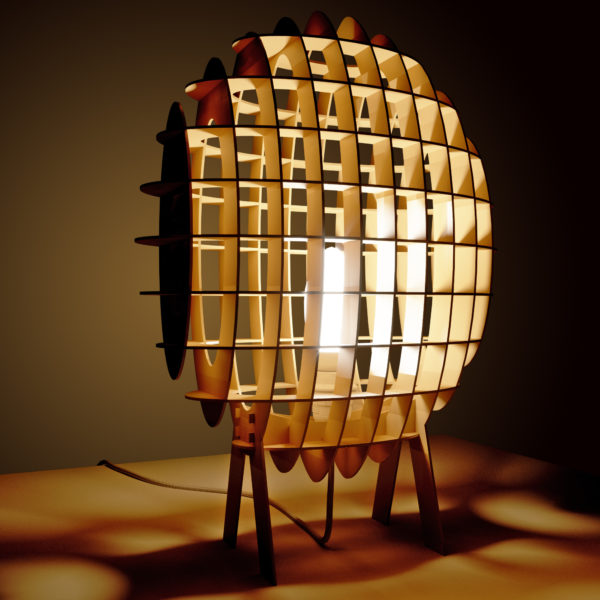 Lighting Model 1